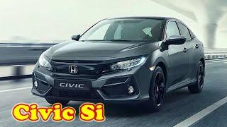 2021 honda civic si review | 2021 honda civic si automatic | 2021 Honda Civic Si Release Date