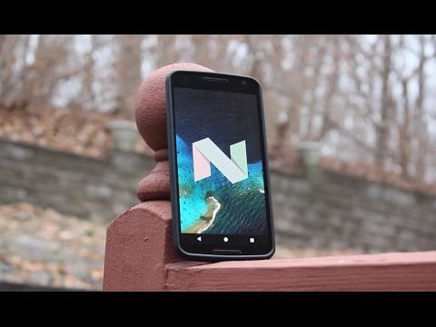 Google Nexus 6 still worth it in 2017?