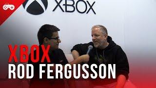 Rod Fergusson promete muitas novidades para Gears of War 5 em nossa entrevista