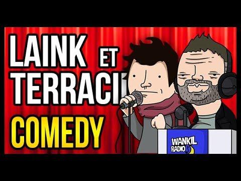 GROS DÉBATS AVEC LES ABONNÉS (Comedy Night)
