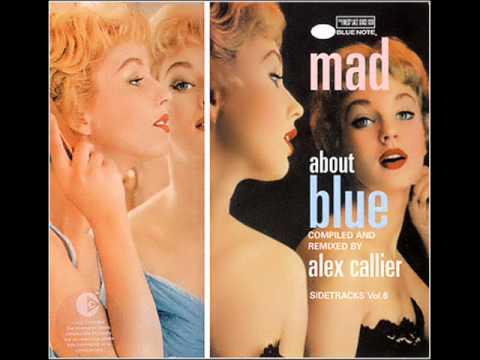 Angel Eyes   The Four Freshmen   Remix Alex Callier