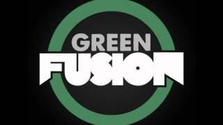The Wanted - Warzone (Green Fusion Remix)