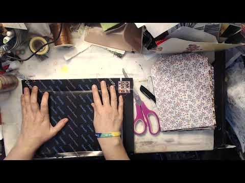 Easy Envelopes DIY  no template