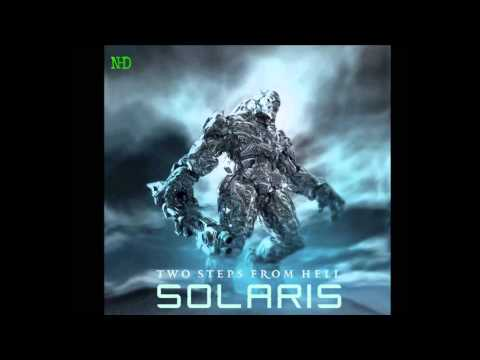 Two Steps From Hell Solaris FULL ALBUM