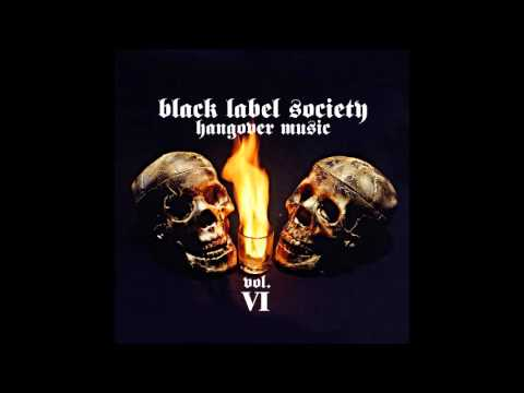 Black Label Society - Damage is Done
