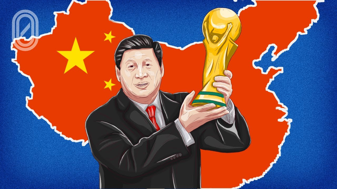 Download Will Football Conquer China?