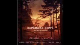 Christina Perri - A Thousand Years (Ringtone)