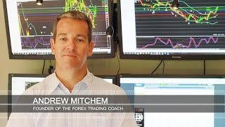 95% of Traders Lose Money – Become One of The 5% Group with FX Coach Andrew Mitchem