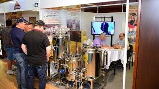FoodServiceSiberia - пивоварение, оборудование и ингредиенты