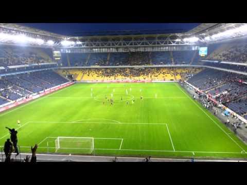 Fenerbahçe - Amed Sportif | LAY LAY LAY