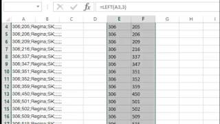 Creating Prefix Lists ShoreTel