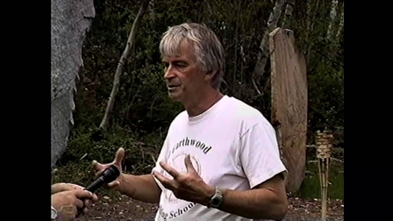 OLC - Rob Roy Stone Circles  5-20-03