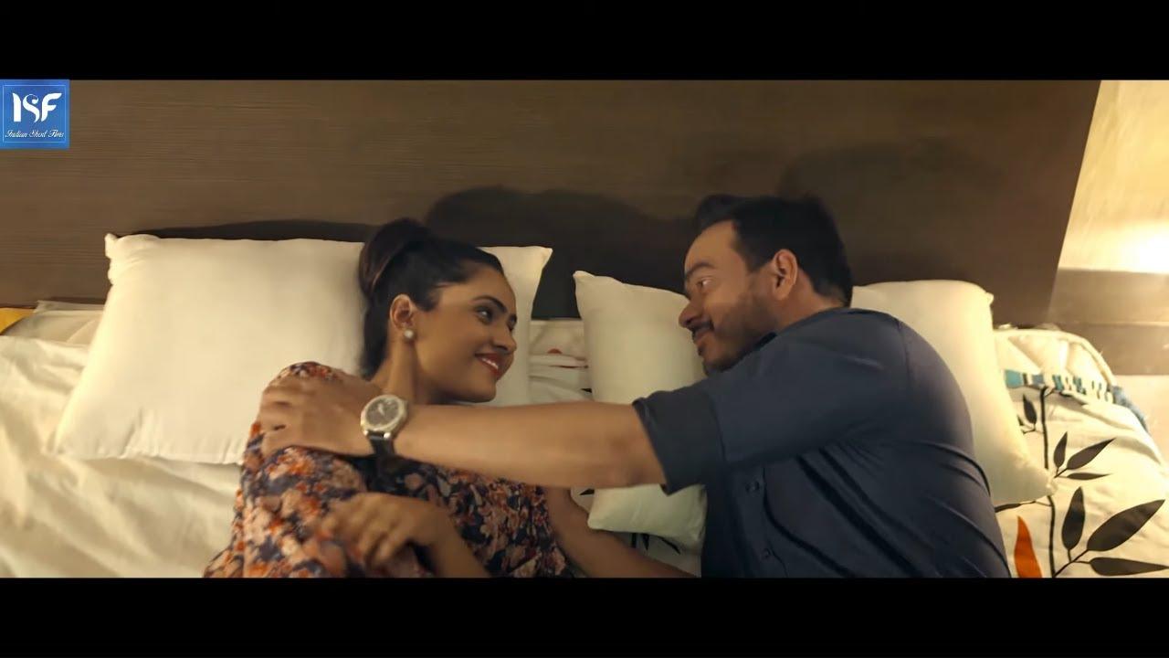 Romance Indian Beautiful Housewife Affair - 3rd Wedding Anniversary  | Indian Short films