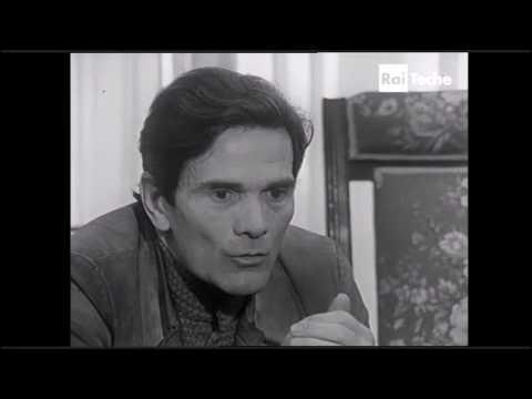 Pier Paolo Pasolini su Totò