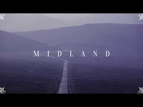 Champagne For The Pain - Midland
