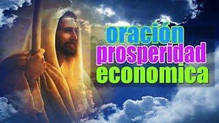 ORACION DIARIA PARA ABUNDANCIA Y PROSPERIDAD ECONOMICA