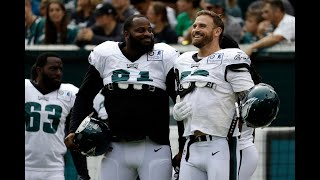 How will Eagles replace Chris Long?