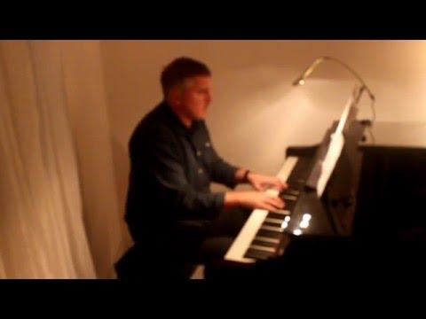 River Flows In You (Yiruma) piano Jose M. Armenta