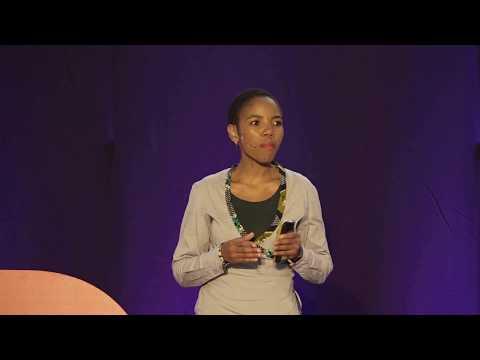 Let's travel Africa | Sindi Buthelezi | TEDxPretoria