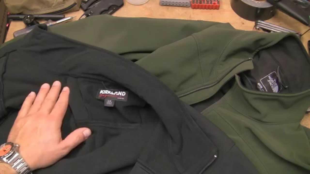 a58ba69a9dc Kirkland Jacket at Costco Best Value Ever - YouTube