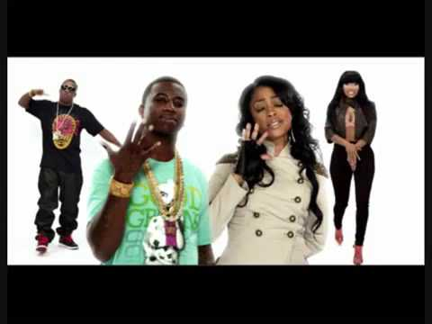 Yo Gotti feat Gucci Man Trina & Nicki...