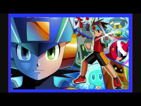 Megaman Battle Network 3 Secrete Area (Deep House Remix)