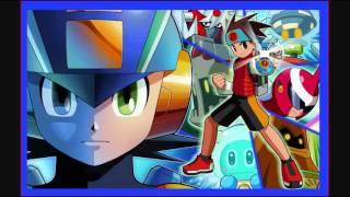 Megaman Battle Network 3 Secrete Area (Deep House Remix)