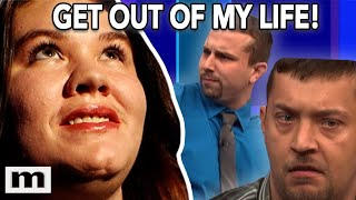 Divorce Me Already Because You're Not The Father!   The Maury Show
