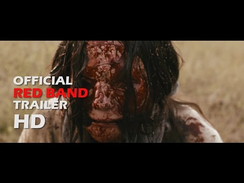 SENDERO (Path) - Official international trailer -  Horror movie