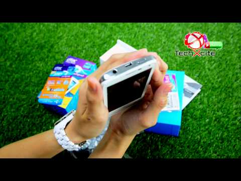 Unbox : Dtac TriNet Phone Joey Jump 4.0 by TechXcite
