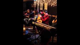 """""""Fly Back To Me""""  ~ Danielle Peck LIVE at The Blue Bird 03/10/15"""