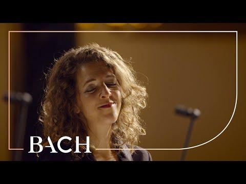 Bach - Gleichwie der Regen und Schnee vom Himmel fällt BWV 18 - Sato | Netherlands Bach Society