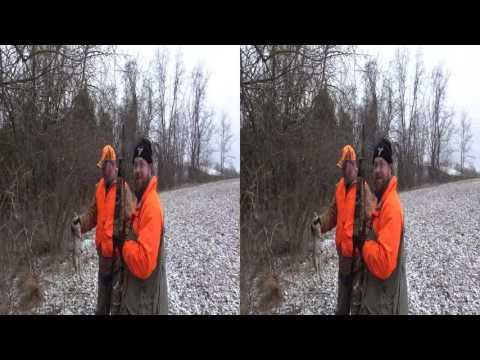 !-29-17 Rabbit Hunt Indiana