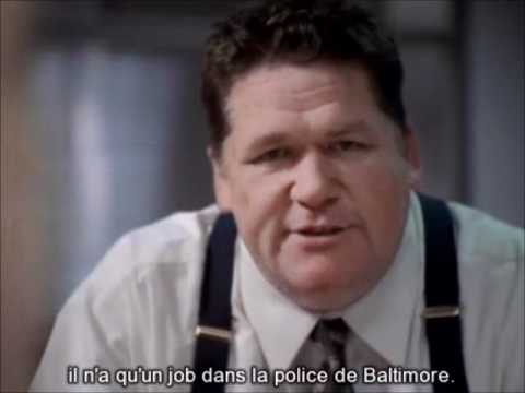The WIRE Landsman Rawls Mcnulty Amazing Quote