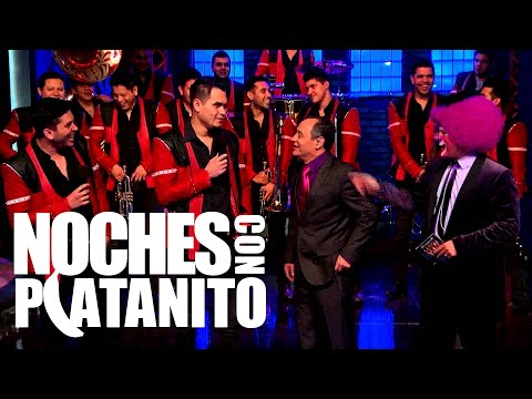 Noches Con Platanito - Banda Los Recoditos