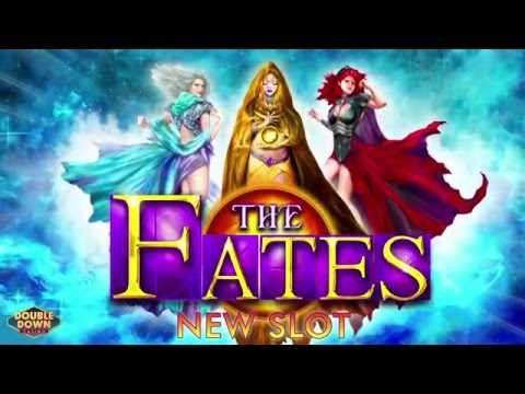 Free Slots - The Fates | Doubledown Casino