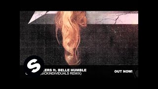 Freestylers ft. Belle Humble - Cracks (Sick Individuals Remix)