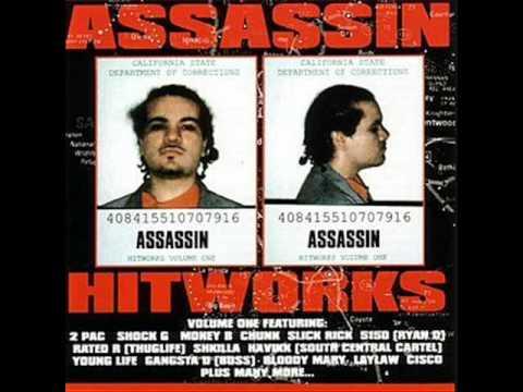 Money B, Ryan D & Assassin - What People Do 4 Skrilla