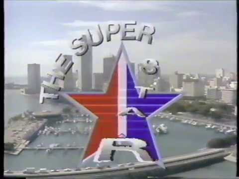 1987 Superstars Final