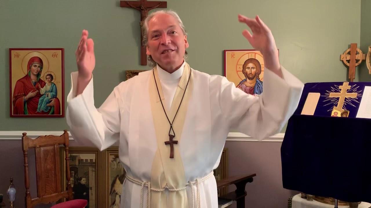 Loving The Resurrected Saviour! Easter Sunday, April 12, 2020