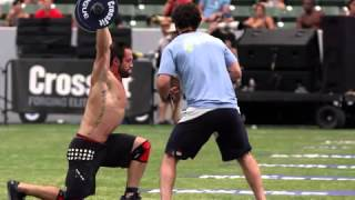 Froning: The Fittest Man in History Synopsis (big trailer by Fandago)