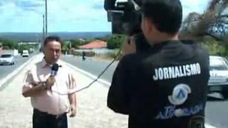 JN 40 anos: TV Alvorada - Floriano/PI - 26/08/2009