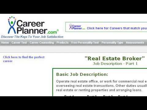 Real Estate Paralegal Duties, Tasks And Job Description - YouTube