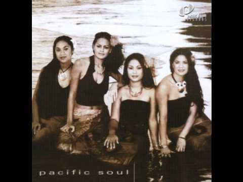Afai E Te Alofa - Pacific Soul