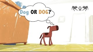 Dogordog.com Presents Funny Dog Commercial