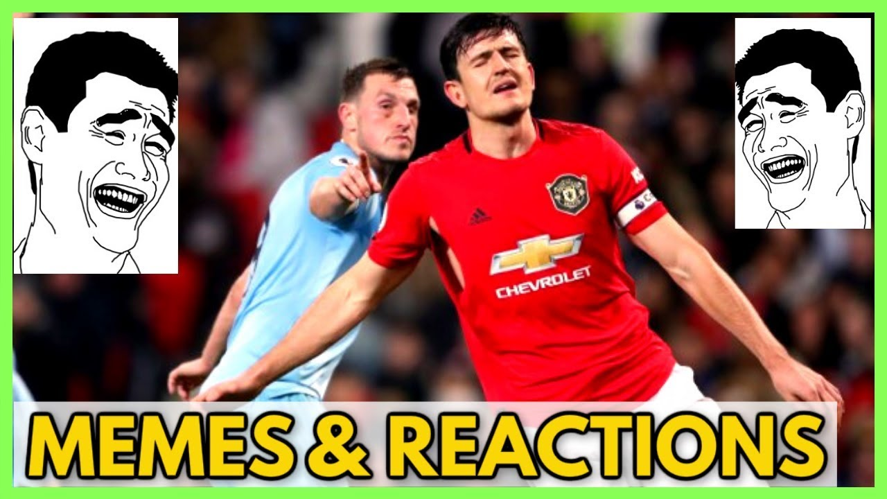 Manchester United Vs Burnley 0 2 Memes Reactions Of Goals Post Match Analysis And Highlights Youtube