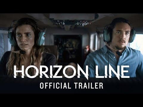 Horizon Line   Official Trailer [HD]   Rent or Own on Digital HD, Blu-ray & DVD Today