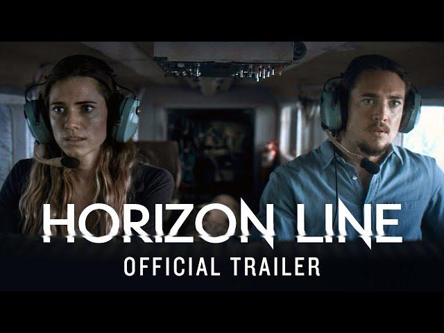 Horizon Line | Official Trailer | Coming Soon