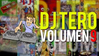 DJ TERO VOLUMEN 9 | Cumbia Villera del Recuerdo REMIX