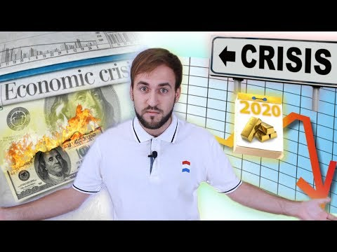 Финансовый кризис неизбежен